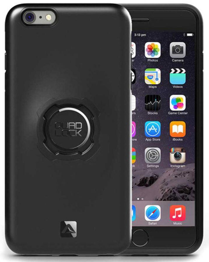 quad lock case iphone 6 plus 6s plus g nstig kaufen. Black Bedroom Furniture Sets. Home Design Ideas